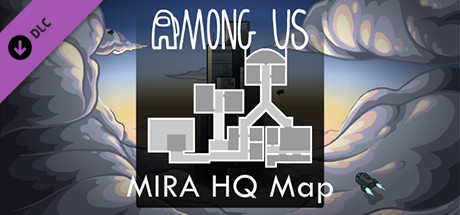 Among Us Mira Hq Map