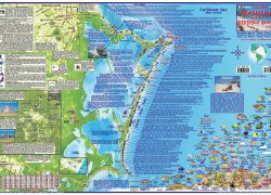Cancun mexico map from amazon 8
