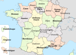 France map from commons 9