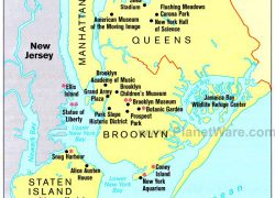 New York City Map: New york city map from pinterest 2
