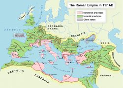 Roman empire map from vox 3