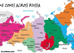 Russia map from eurasiangeopolitics 9