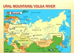 Ural mountains map from pinterest 6
