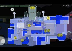 Among us map polus from youtube 6