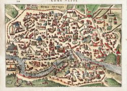 Ancient rome city map from etsy 6
