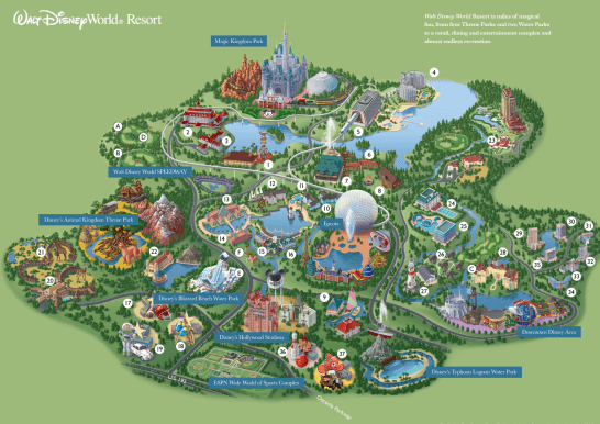 Disney springs map 2020 from insidethemagic 4