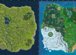 Fortnite map from forbes 7
