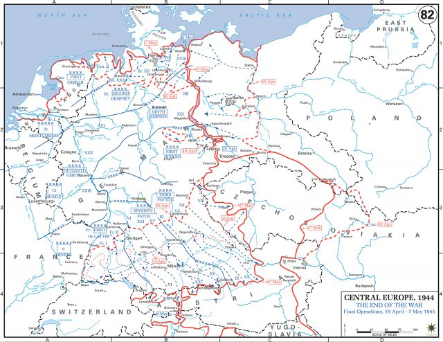 Germany map ww2 from emersonkent 1