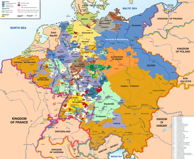 Holy roman empire map from commons 1