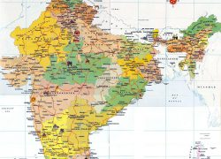 India map hd from orangesmile 4