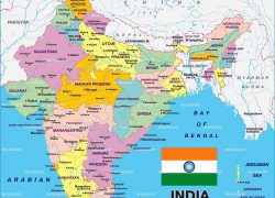India map hd from pinterest 6