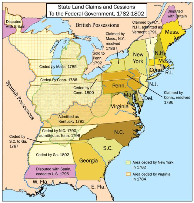 Jamestown map 13 colonies from totallyhistory 1