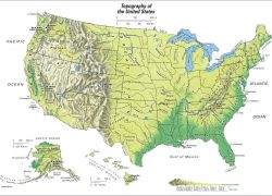 Mountain Ranges In The Us: Mountain ranges in the us from pinterest 2