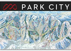 Park city map from amazon 4