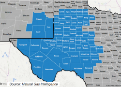 Permian basin map from pinterest 10