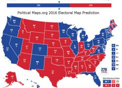 Political Map Of Us: Political map of us from politicalmaps 1
