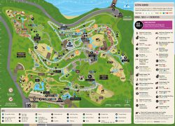 Taronga Zoo Map: Taronga zoo map from pinterest 1