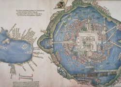 Tenochtitlan map from commons 5