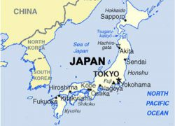 Tokyo On World Map: Tokyo on world map from pinterest 1