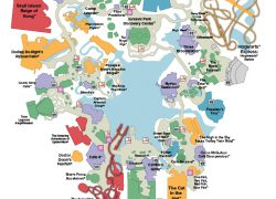 Universal islands of adventure map from undercovertourist 9