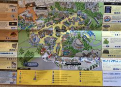 Universal studios hollywood map 2020 from plainquotes 3