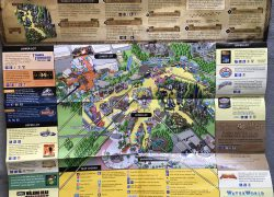 Universal studios hollywood map 2020 from plainquotes 7