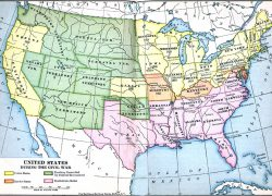 Us map civil war from etc 7