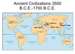 Ancient civilizations map from pinterest 5