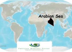 Arabian Sea On World Map: Arabian sea on world map from pinterest 1
