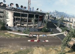 Broadcast Map Cod: Broadcast map cod from reddit 1