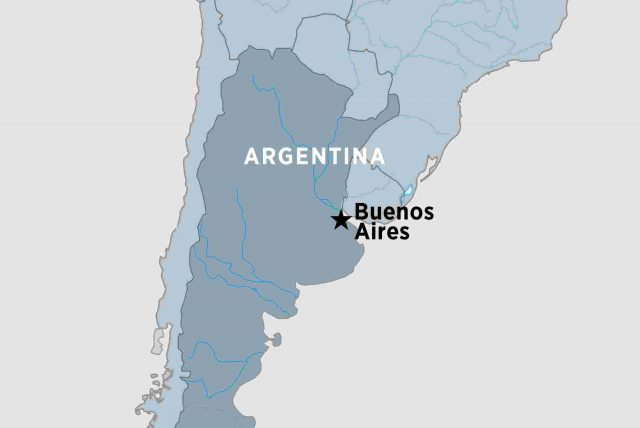 Buenos aires map from peregrineadventures 1