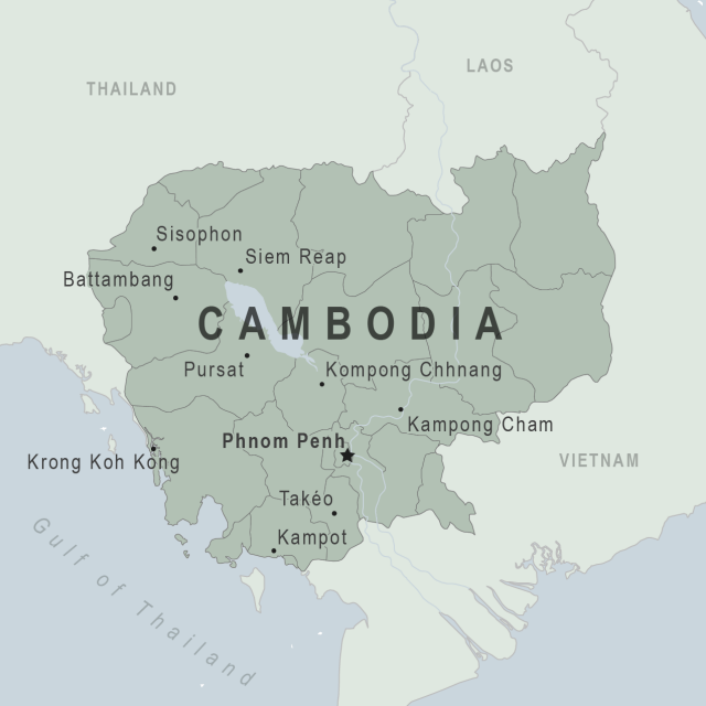 Cambodia map from wwwnc 1