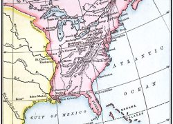North america 1763 map from etc 6
