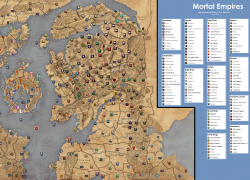 Total war warhammer 2 map from forums 6