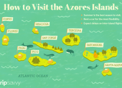 Azores map from tripsavvy 5