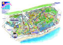 Blackpool map from pinterest 4