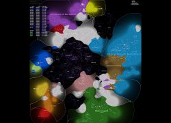 Eve online map from youtube 10