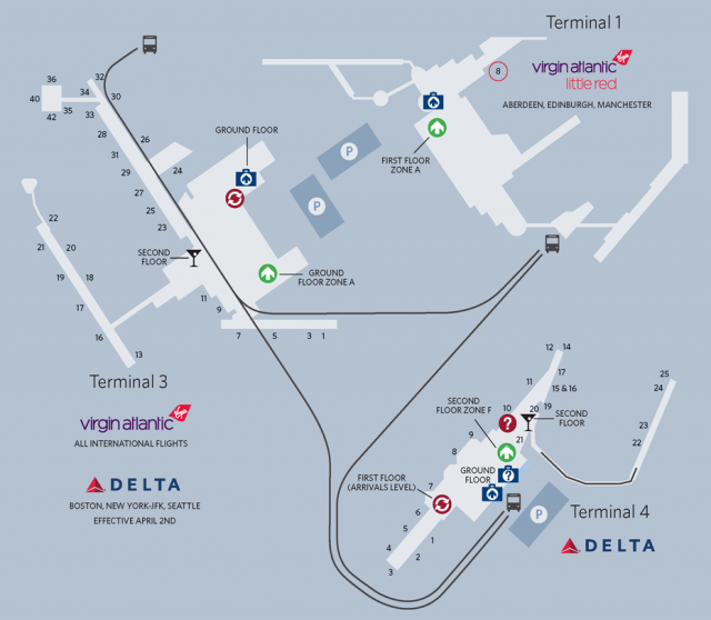 Heathrow airport map from pinterest 1
