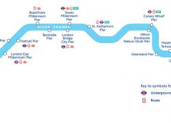 River thames map from riverthamescruises 9