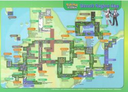 Sinnoh map from pinterest 4
