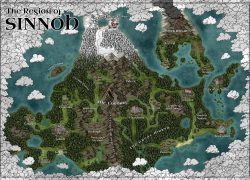 Sinnoh map from reddit 3