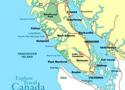 Vancouver island map from pinterest 3