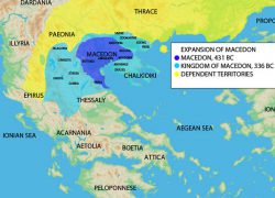 Ancient macedonia map from shorthistory 8