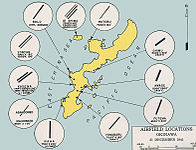 Battle of okinawa map from en 7