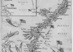 Battle of okinawa map from pinterest 6