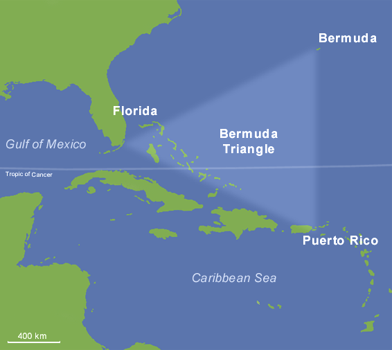 Bermuda triangle map from en 1