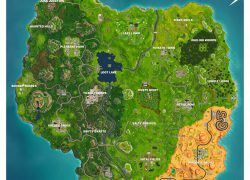 Fortnite season 5 new map from epicgames 5
