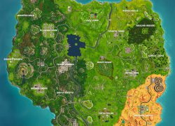 Fortnite season 5 new map from ign 6