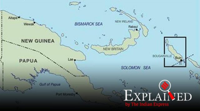 Kailasa country map from indianexpress 1