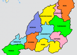 Nagaland map from pinterest 1